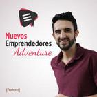 Nuevos Emprendedores Adventure