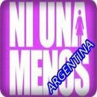 Argentina:#NiUnaMenos