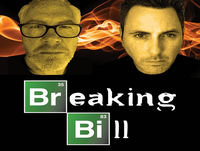 "Breaking Bill Episode 49 (Part 1): Breaking Bad 503 (""Hazard Pay"")"