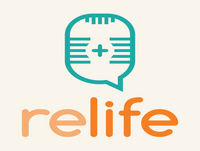 relife, le podcast