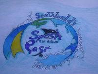 Ep- 8. Rose's Podcast on SeaWorld Splash
