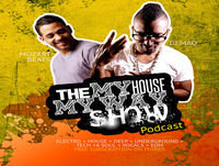 #281 House by DJ Mad