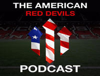 American Red Devils Podcast - Manchester United Ne
