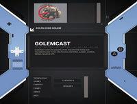 GolemCast