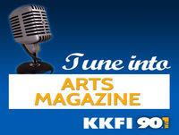 ARTS MAGAZINE Kansas City Repertory Theatre