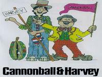 Cannonball Harvey Show