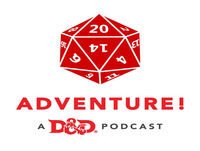 Episode 43: Save Ferris (S02 E03) | Adventure a Dungeons and Dragons Podcast