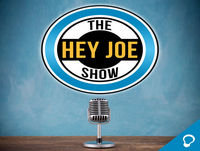"""""""Introducing the Brand-New Theme for the Season: Intentionality"""" (The Hey Joe Show S6E1)"""