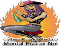 Cyberpunk Radio SF #132 - The Yum Yum Club
