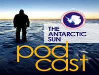 The South Pole Traverse