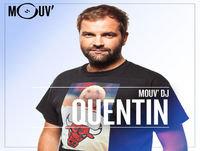 Mouv' Live Club : Quentin 19.02.2019