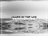 James In The Mix - E0013