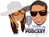 Episode #41: Travel and Blogging as Long Distance Relationship Activities with Deer Traveler