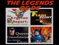 Amazing Spider-Man #1, The Flash #50: Capes and Lunatics Episode #61