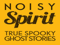 Noisy Spirit Podcast Show - Child's Room - Complete mini-series