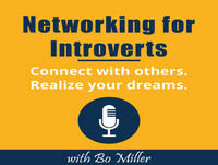 My Top 11 Tips on Networking for Introverts