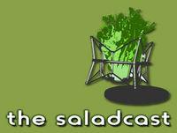 SaladCast 227 (18th November 2018) – Oxydead Horush