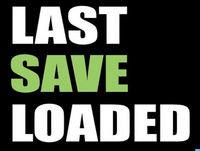 Last Save Loaded