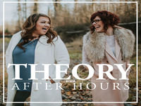 Episode 033: Tracey Ayton | Theory After Hours | The Theory Hardware Podcast