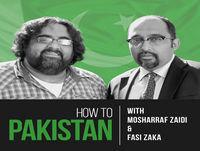 S03 E15 - Pakistan #Election2018 - Opinion Polls