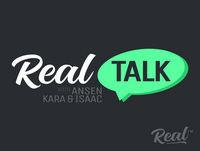 Real Talk S03 E07: Getting Political