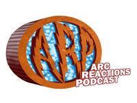 Arc Reactions - 117 - Alita Battle Angel (film)