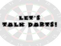 Let's Talk Darts: Grand Slam Special