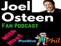 Move Forward with a Positive Attitude by the God Podcast with Host Positive Phil 3 min reading