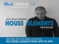 HE#14 - 06/12/15 - Jack Jonaz Birthday Edition & with Tech-House Elemental Mix