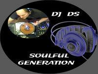 SOULFUL GENERATION BY DJ DS (FRANCE) GHM RADIO FEBRUARY 17 th 2019