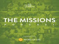 22. Q&A about the missions calling