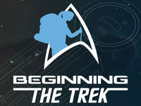 Bonus – Convention Spectacular - Beginning the Trek
