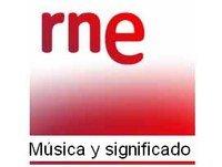 Música y significado - Voces de la EDAD MEDIA - 29/04/16