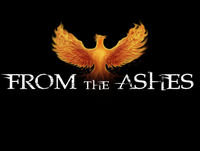 From The Ashes | Shades Unseen