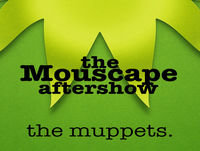 SNEAK PEEK! The Mouscape Podcast Episode 0 - Ride Wreck or Renovate