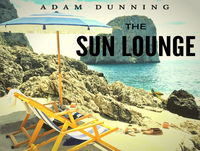 The Sun Lounge Ep. 59 - Special guests Cris Delanno and Alex Moreira from Bossacucanova co-host the show. Find out al...