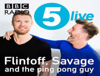 "Preview: Flintoff: ""Diving? Have you no self-respect?"""