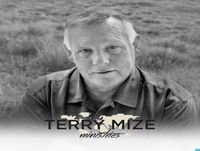 Episode #116 - Terry Mize - Merry Christmas - The Original Supernatural Childbirth