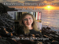 "IP#236 Dr. Mark Latkovic – ""What's a Person to Do?"" on Inside the Pages with Kris McGregor"