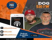 Working Dog Radio joint episode! Ted Summers, Alesha Brandt, Eric Stanbro in Studio! Ep. #24