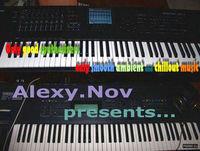 Alexy.Nov & Sonic Scope - Deep Breath of Life
