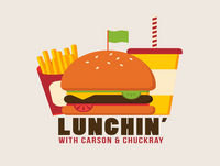 Episode 42 - Lunchin' Becomes Cruise People