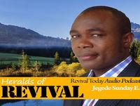 Be Fervent in Spirit (Part 4)