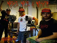 Masks, Mats & Mayhem EP#107 - The Creepy Moth is the Champ!?! - 9-22-18