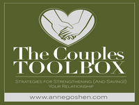 THE COUPLES TOOLBOX | Relationships | Marriage | G