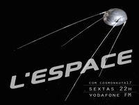 L'Espace #43 (10 Mar. 2017)