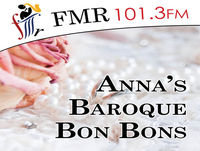 Anna's Baroque Bon Bons - 25 September 2018