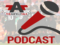 The Anfield Talk: Rumour Mills & Diet Pills