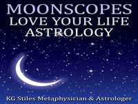 Astrology April - May 2016 by KG Stiles