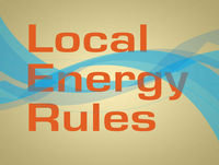 Two Rural Electric Cooperatives Overcome Barriers to Clean, Local Energy — Episode 66 of Local Energy Rules Podcast